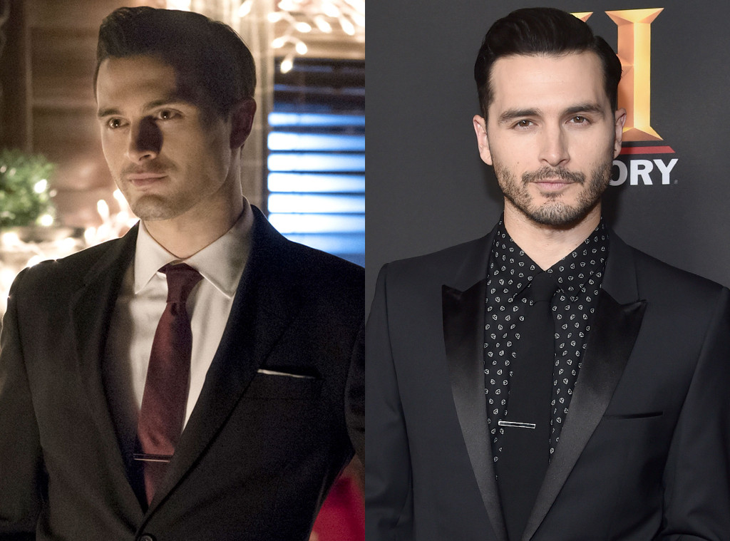 Sont les stars de Vampire Diaries datant