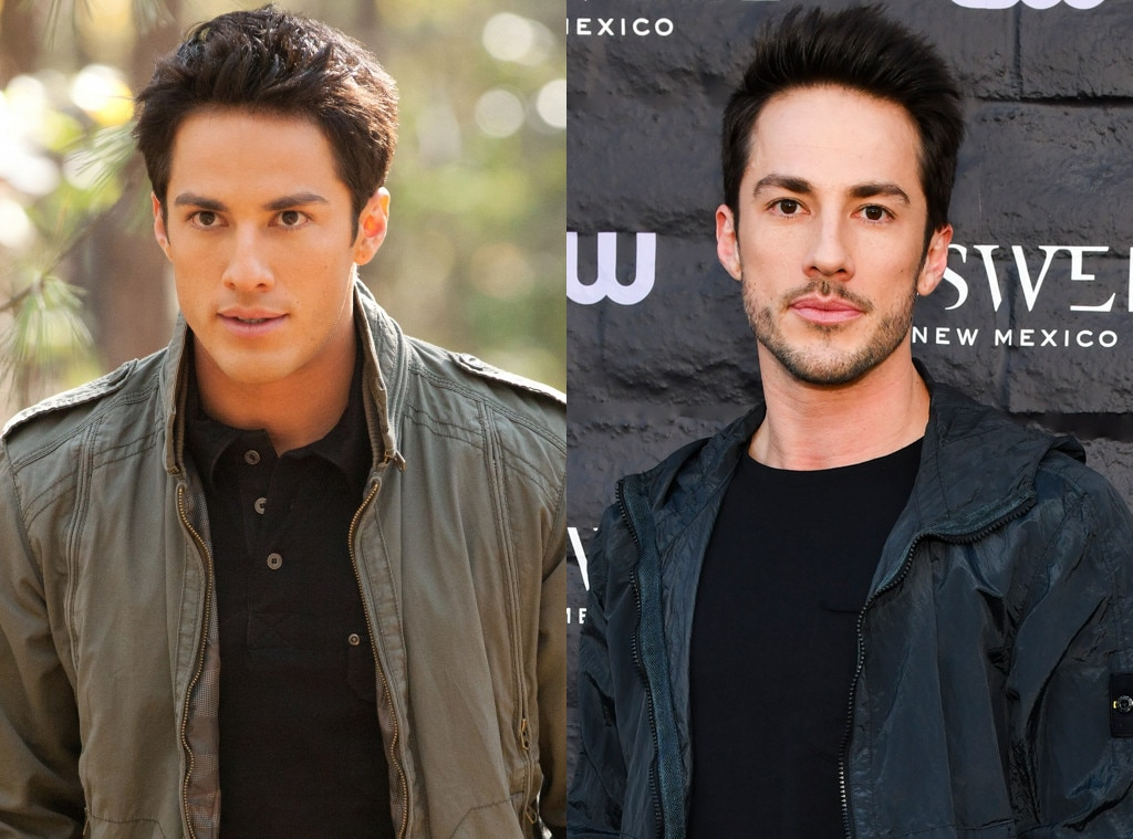 zijn de Vampire Diaries co Stars dating