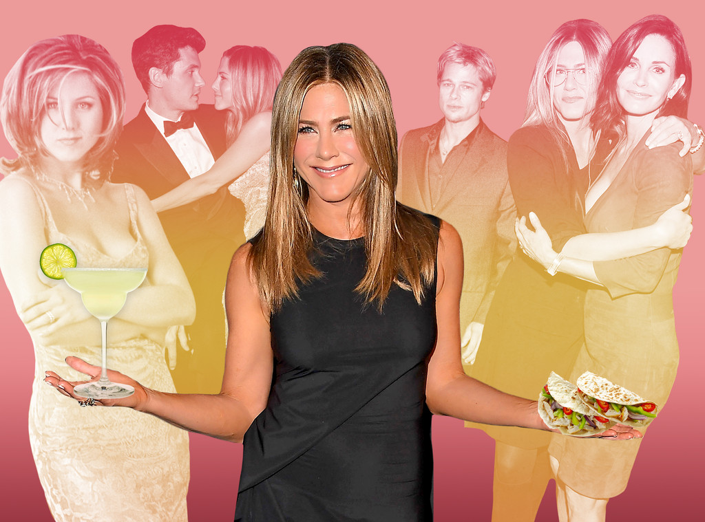 Jennifer Aniston, 50th Birthday Feature