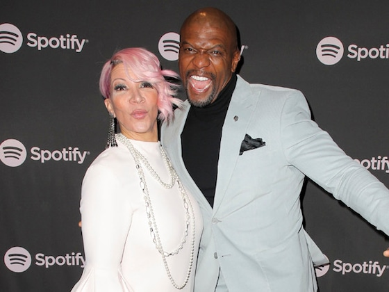 Terry Crews' Wife Rebecca Undergoes Double Mastectomy After Breast Cancer Diagnosis