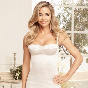 Denise Richards, The Real Housewives of Beverly Hills, Season 9