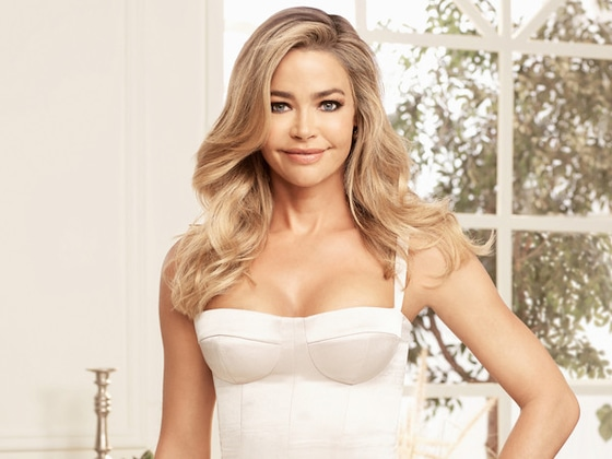 How Denise Richards Quickly Became a <i>Real Housewives of Beverly Hills</i> MVP