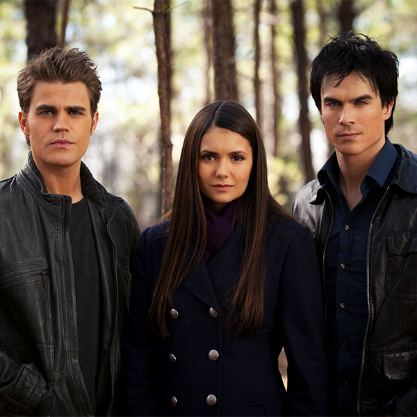 16 Shocking Secrets About The Vampire Diaries Revealed