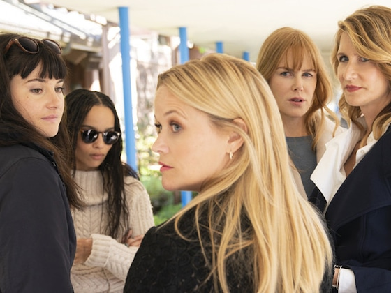 Everything We Know About <i>Big Little Lies</i> Season 2