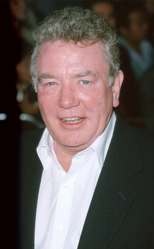 """Albert Finney -  According to a family spokesperson, theactor """"passed away peacefullyafter a short illness"""" at age 82."""