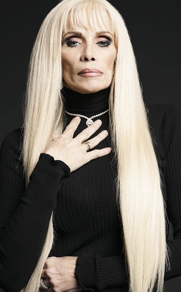 Victoria Gotti, My Father's Daughter