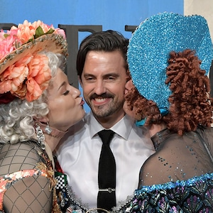 Milo Ventimiglia, Hasty Pudding, 2019 Man Of The Year