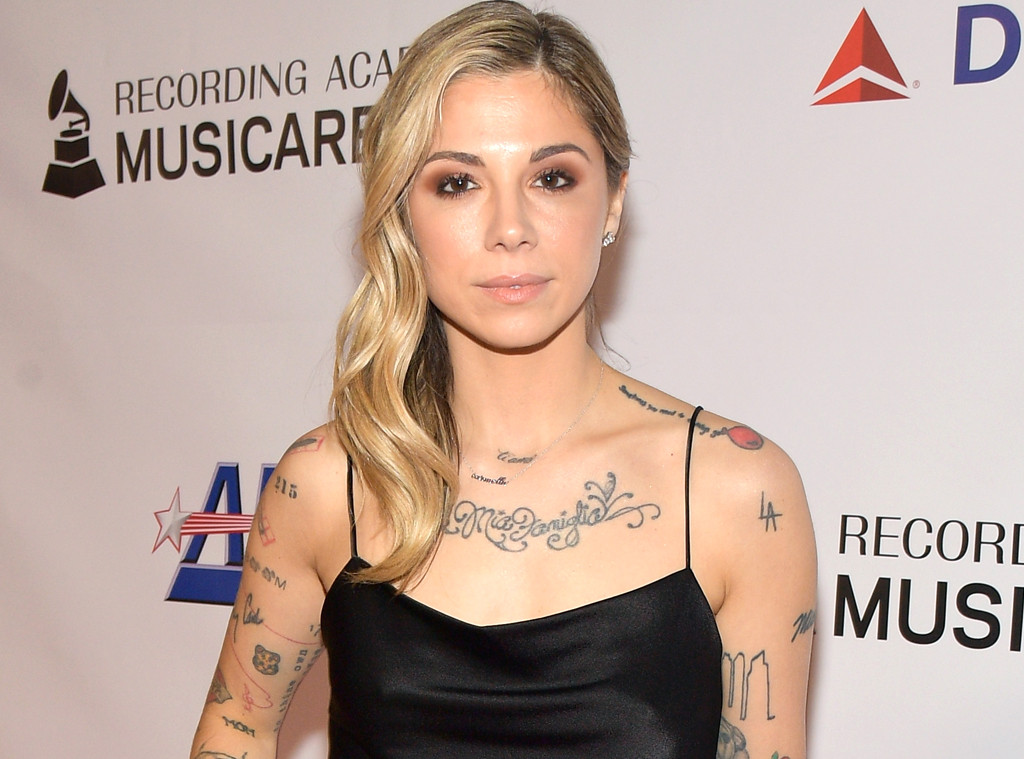 Christina Perri Reveals She ''Almost'' Relapsed in Candid Message - Hot Lifestyle News