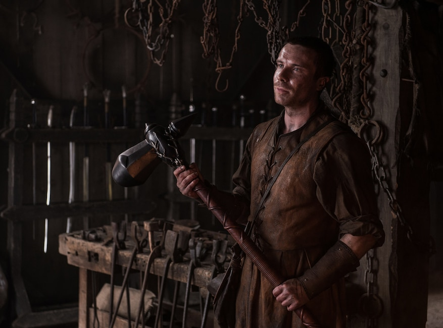 Game of Thrones, Gendry