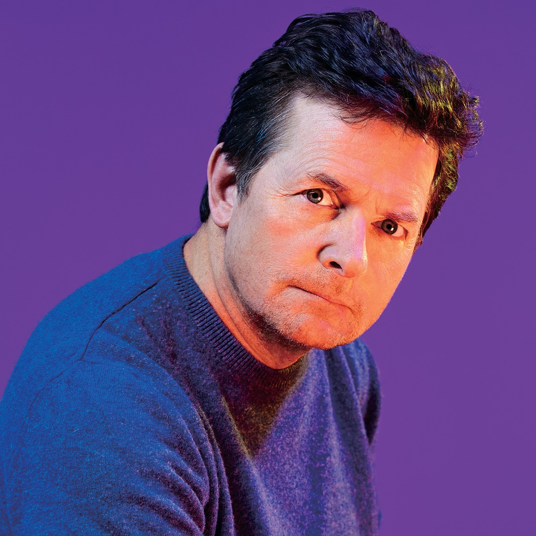 Michael J. Fox, New York Times