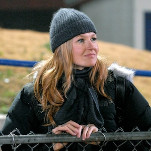 Connie Britton, TV Shows, Friday Night Lights
