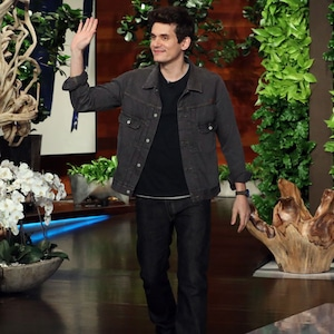 John Mayer, The Ellen DeGeneres Show