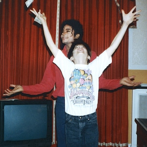 Michael Jackson, James Safechuck, Leaving Neverland