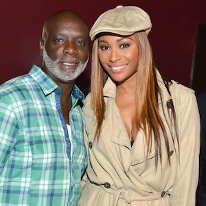 Cynthia Bailey, Peter Thomas
