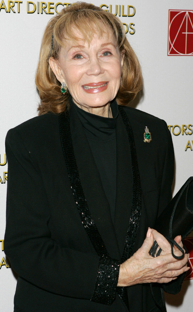 Katherine Helmond Dead: Who's the Boss? and Soap Star Was 89 | E! News