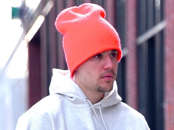 "Justin Bieber Is ""Doing Fine"" After Intruder Gets Arrested for Trespassing in His Hotel Room"