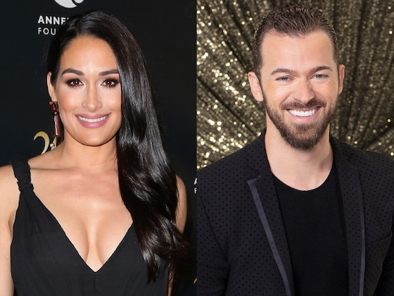Nikki Bella Totally Ruined the <i>Game of Thrones</i> Finale for Artem Chigvintsev