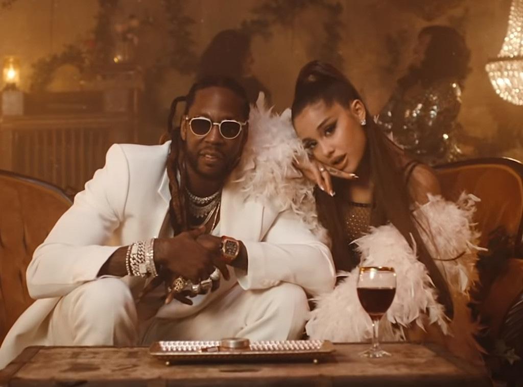 Ariana Grande, 2 Chainz