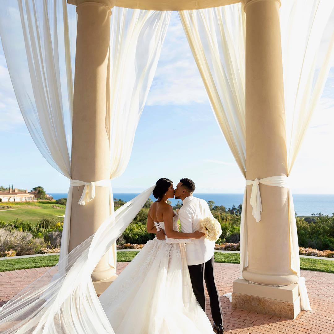 Weddings Pictures Gallery: See The Romantic Photos From Chance The Rapper's Wedding