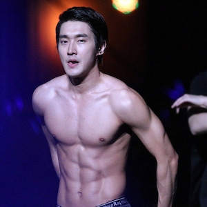 Choi Si-won, super junior