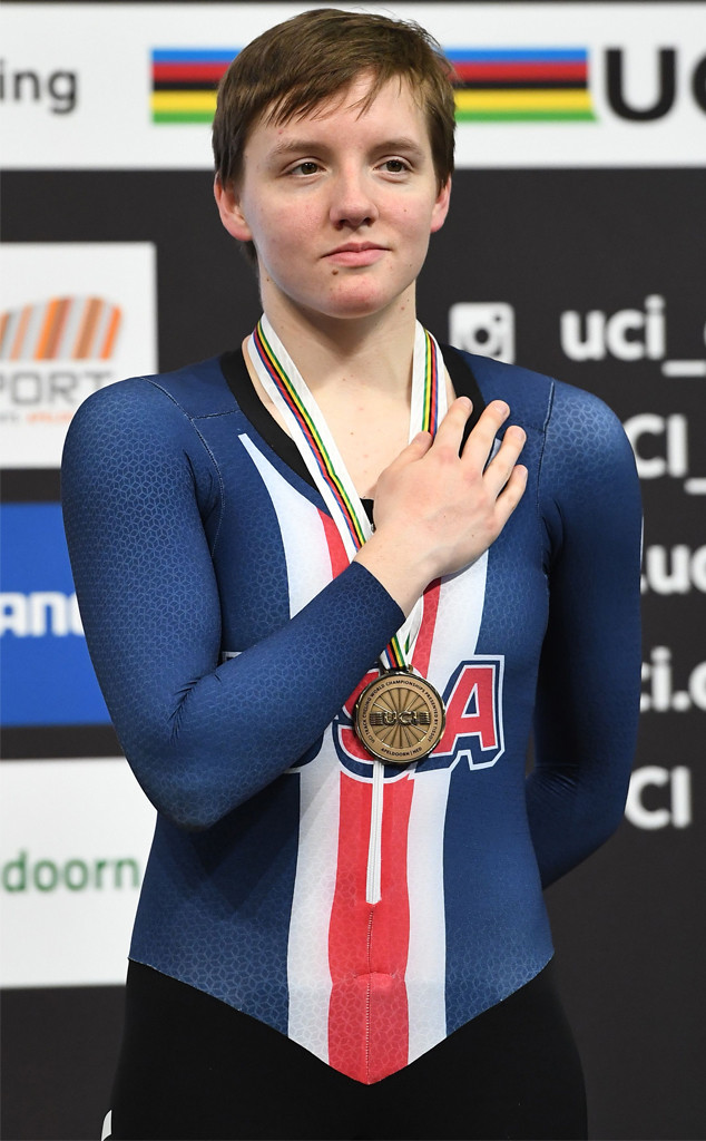 U.S. Olympic Cyclist Kelly Catlin's Death Ruled Suicide by ...