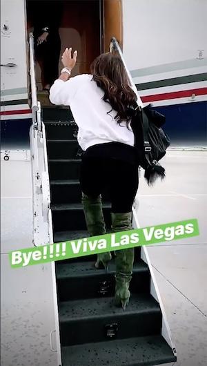 Malika Haqq, Khadijah Haqq, Khloe Kardashian, Las Vegas, Birthday