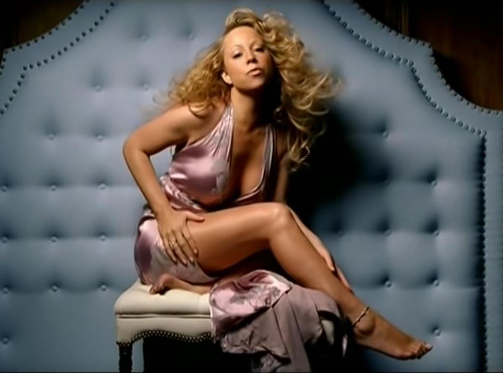Mariah Carey, We Belong Together
