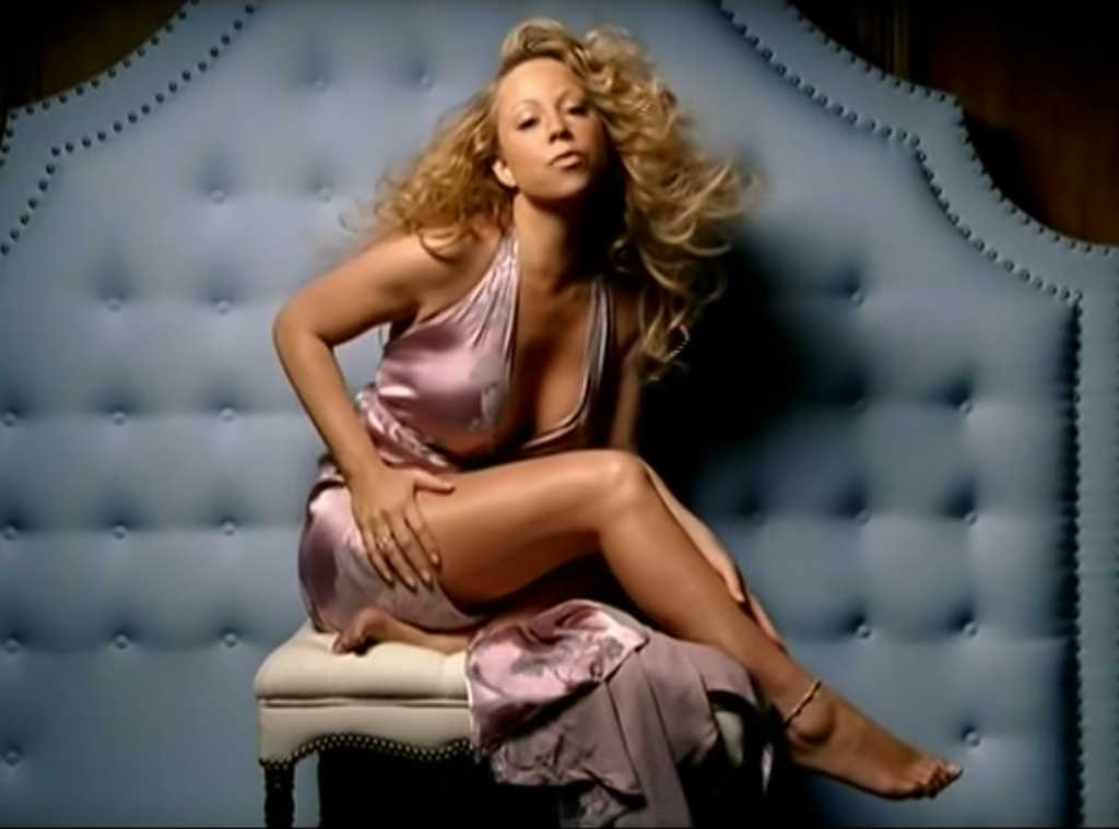 Divas Unite! Celebrate Mariah Carey's Birthday By Voting on Her Most Iconic Music Video Ever