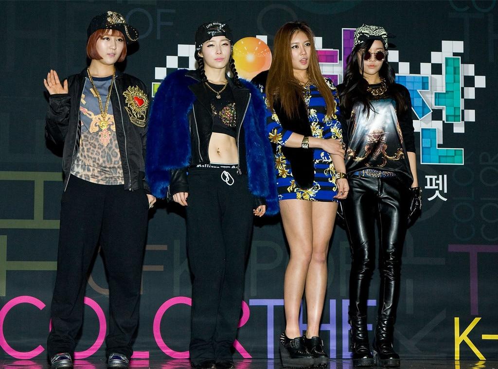 Tại sao trong nhiều năm, Big Hit Entertainment không đào tạo các nhóm nhạc K-Pop nữ? ảnh 5