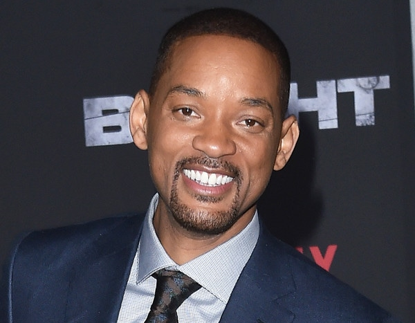 See Will Smith Face Hi...
