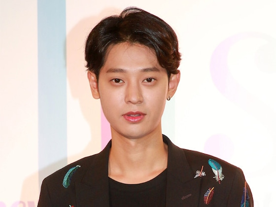 K-Pop Star Jung Joon-Young Arrested Over Sex Video Scandal