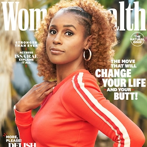 Issa Rae, Women's Health