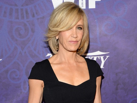 Felicity Huffman Behind Bars: What She Can Expect From Her 14 Days in Prison