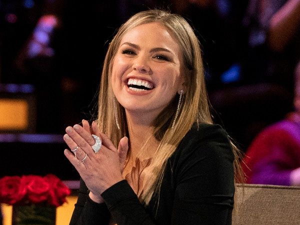 What Hannah Brown Is Really Looking for in Her <I>The Bachelorette</i> Men</I>