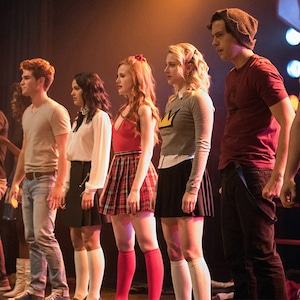 Riverdale, Chapter 51, Musical Episode