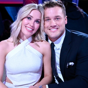Colton Underwood, Cassie, The Bachelor Finale