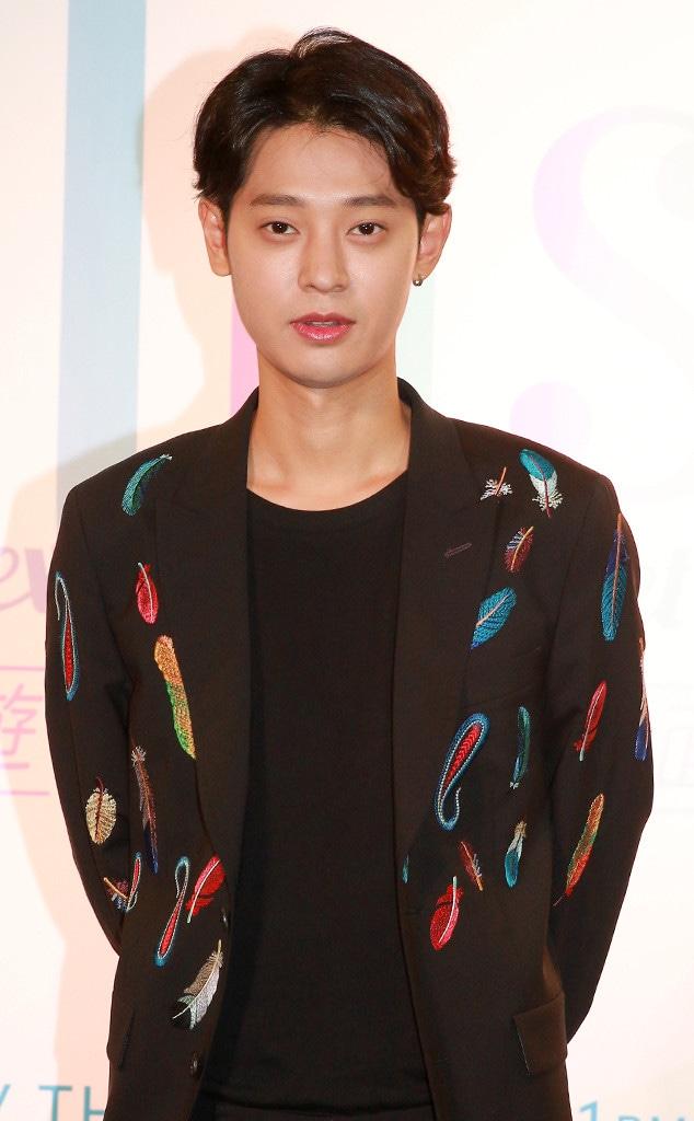 Jung Joon-Young, K-Pop Scandals