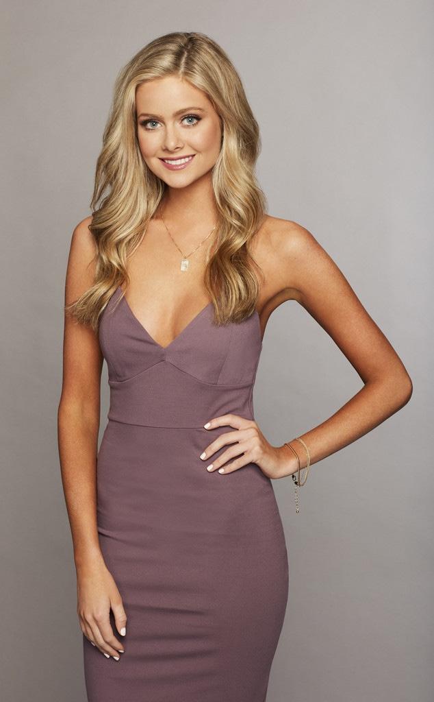 The Bachelor Season 23, Hannah G.
