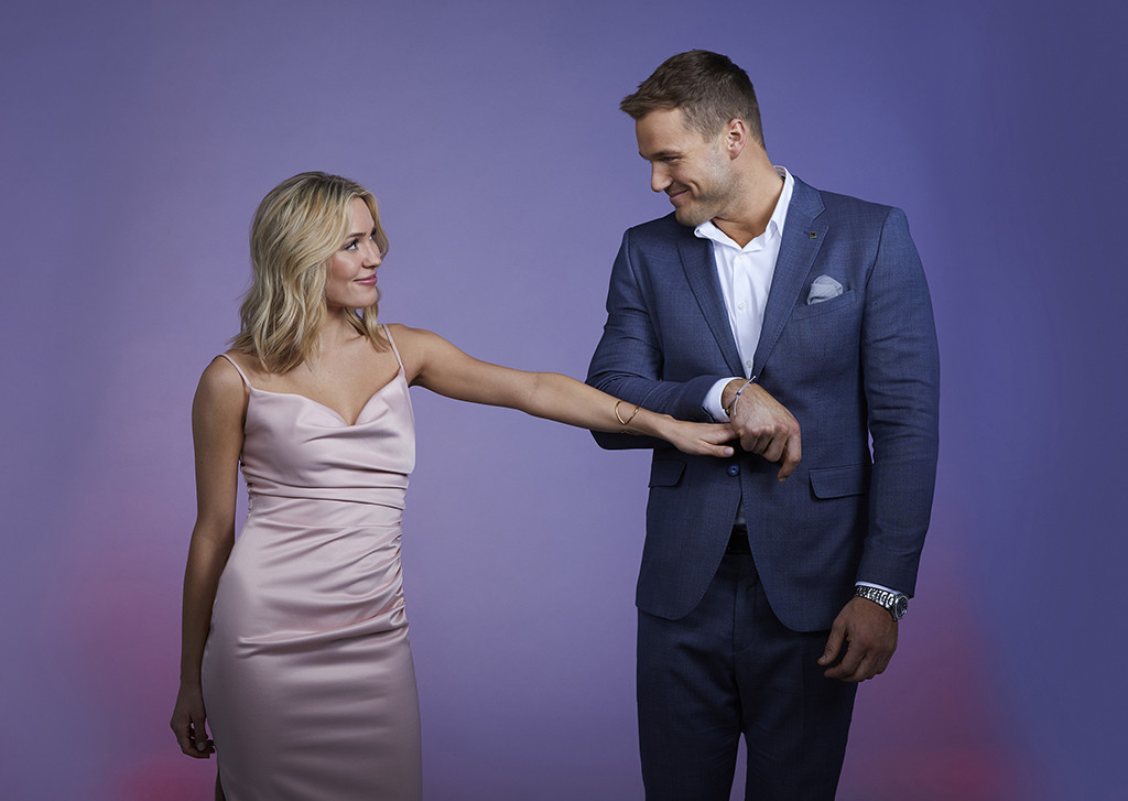 The Bachelor, Colton Underwood, Cassie Randolph