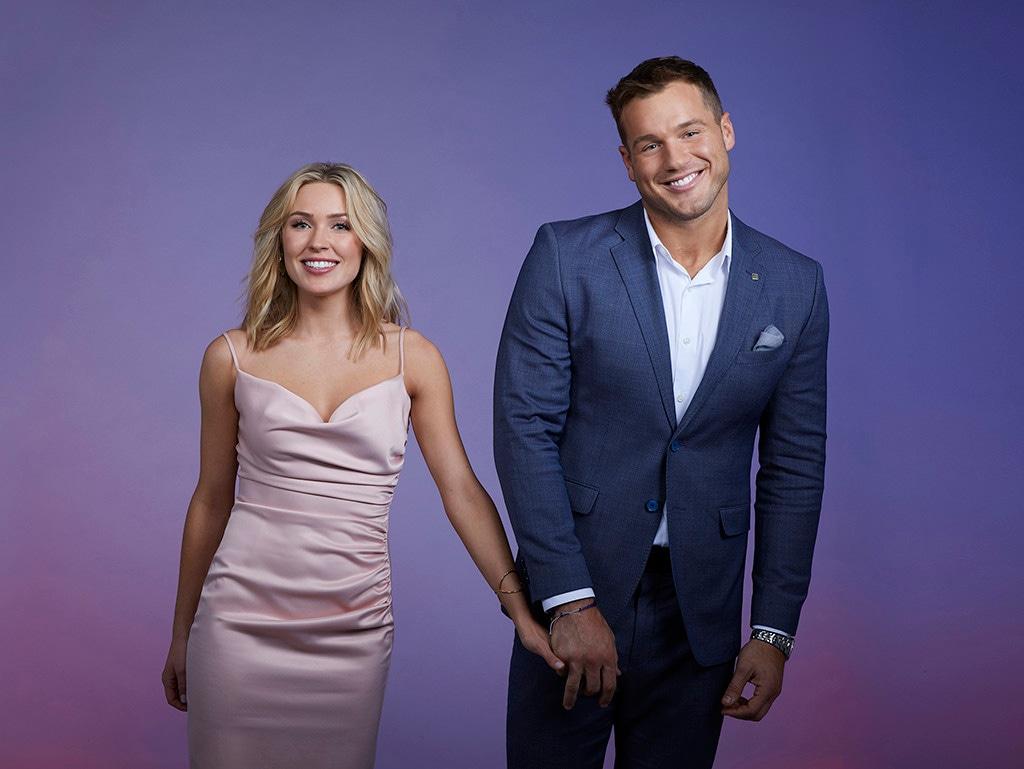 The Bachelor, Colton Underwood, Cassie Randolph