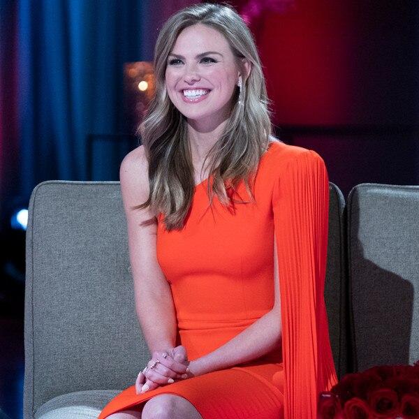 Surprise! The Bachelorette Reveals All of Hannah Brown's Season 15 Men - E! NEWS thumbnail