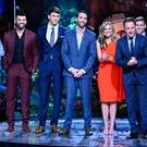 <I>The Bachelorette</i> Season 15: Meet Hannah Brown's Men</I>