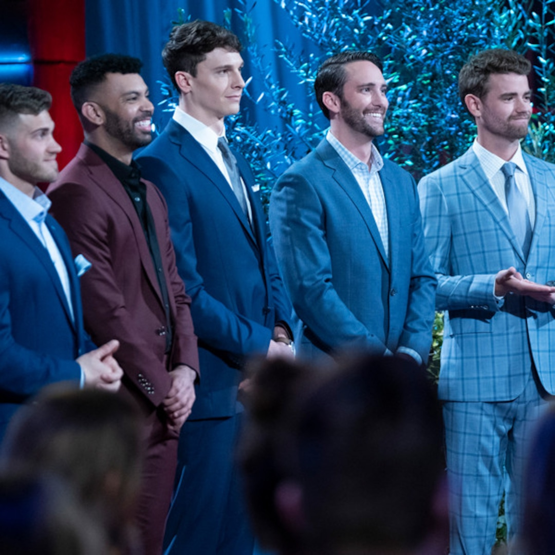 The Bachelorette Season 15 Contestants: What We Know About ...