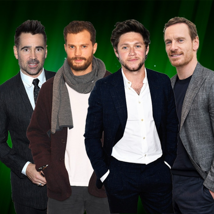 4bc0b7789 19 Irish Celebs That'll Make You Feel Lucky on St. Patrick's Day | E! News