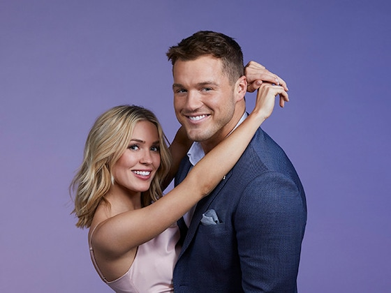 What Colton Underwood and Cassie Randolph's First Week Together Says About Their Future