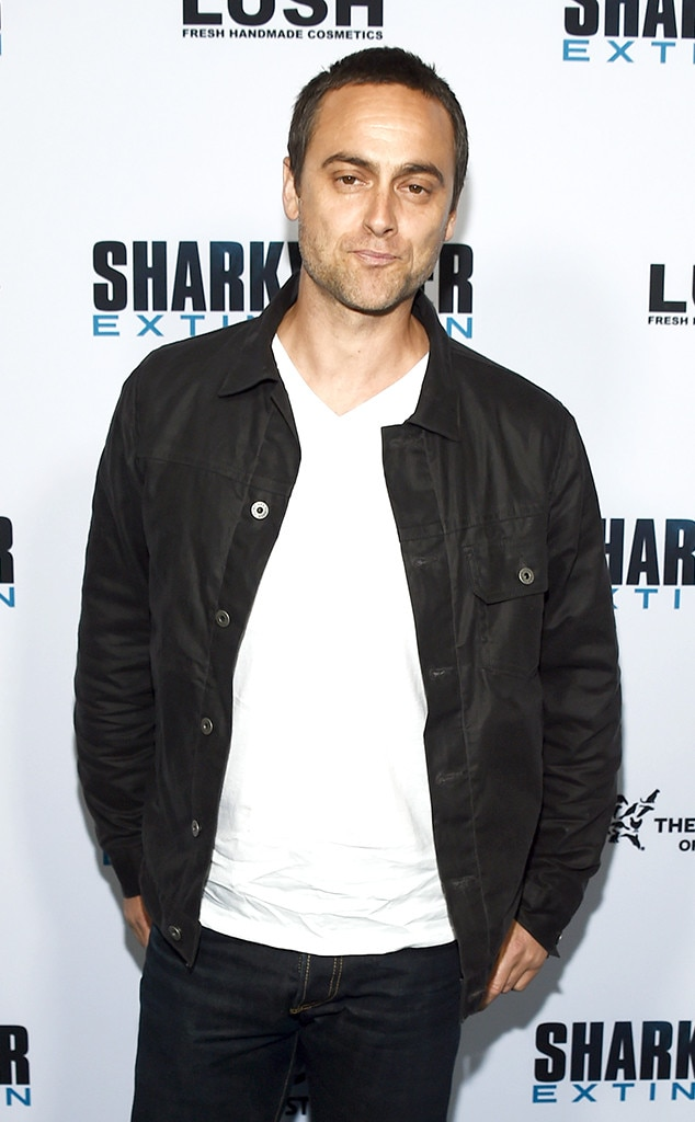 Stuart Townsend from H...