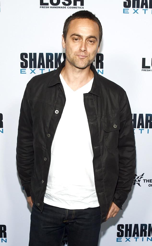 Stuart Townsend from Hottest Hollywood Irishmen | E! News
