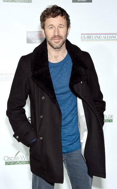 Chris O'Dowd, Hot Irish Stars