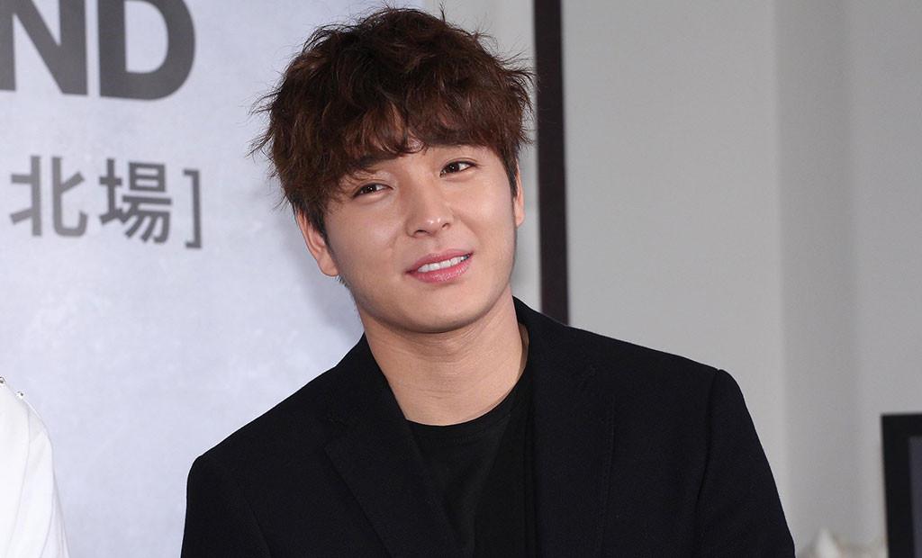 Choi Jong Hoon Hd: FT Island's Choi Jong-Hoon Announces Retirement After