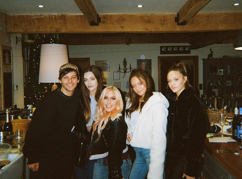 Felicite Tomlinson Gallery: Another Tragic Loss: Inside Louis Tomlinson's Family